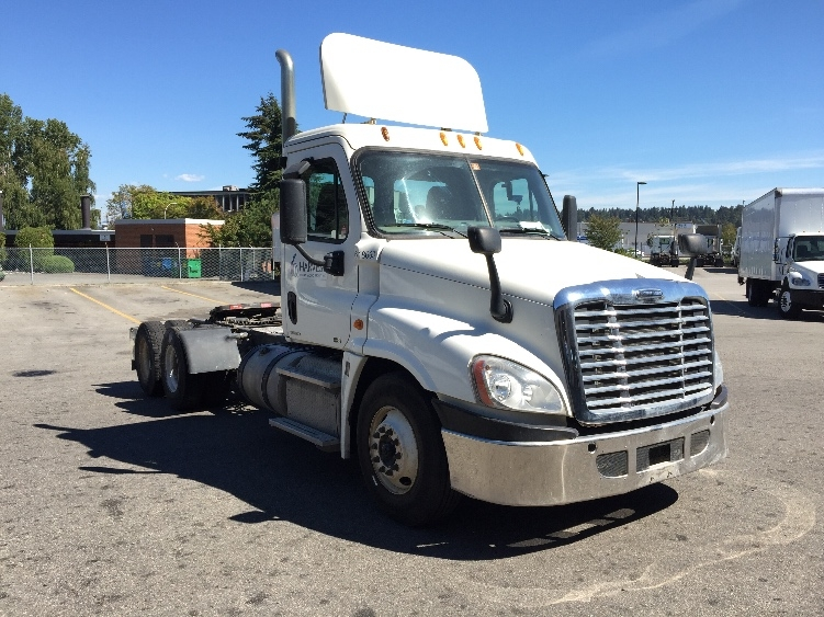 Day Cab Tractor-Heavy Duty Tractors-Freightliner-2012-Cascadia 12564ST-DELTA-BC-149,246 km-$58,000
