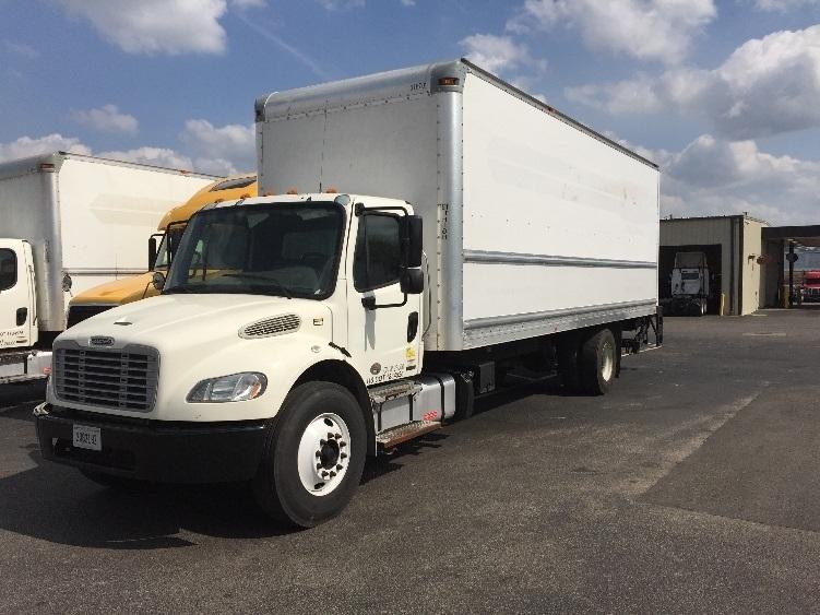 Medium Duty Box Truck-Light and Medium Duty Trucks-Freightliner-2012-M2-BIRMINGHAM-AL-213,096 miles-$42,500