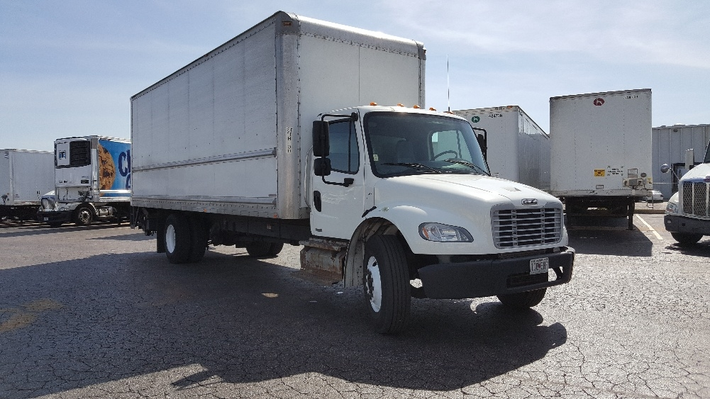 Medium Duty Box Truck-Light and Medium Duty Trucks-Freightliner-2012-M2-EARTH CITY-MO-470,696 miles-$25,000