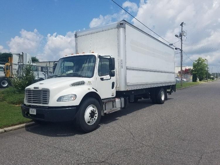 Medium Duty Box Truck-Light and Medium Duty Trucks-Freightliner-2012-M2-BIRMINGHAM-AL-327,323 miles-$29,500