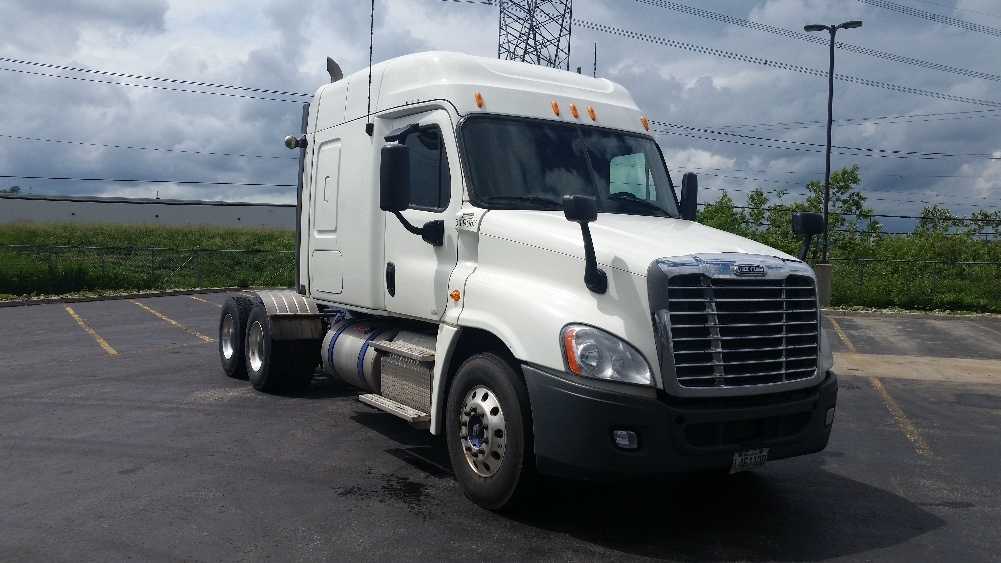 Sleeper Tractor-Heavy Duty Tractors-Freightliner-2012-Cascadia 12564ST-STE-FOY-PQ-683,613 km-$49,750