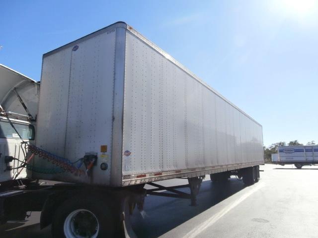 Dry Van Trailer-Semi Trailers-Utility-2012-Trailer-WEST HAVEN-CT-973,201 miles-$19,500