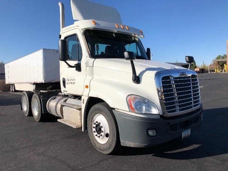 Day Cab Tractor-Heavy Duty Tractors-Freightliner-2012-Cascadia 12564ST-PHOENIX-AZ-86,605 miles-$50,250