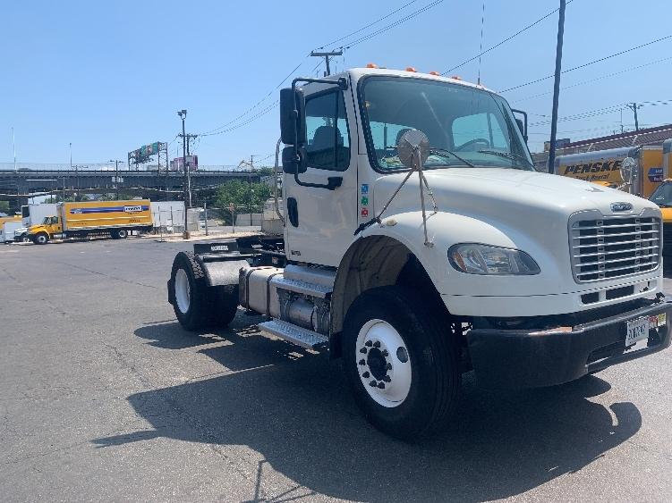 Day Cab Tractor-Heavy Duty Tractors-Freightliner-2012-M2-NORTH BERGEN-NJ-138,147 miles-$29,500