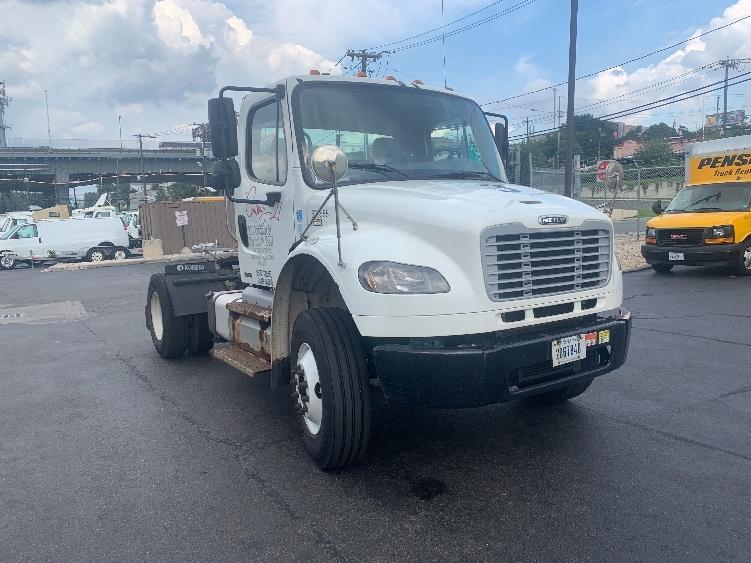 Day Cab Tractor-Heavy Duty Tractors-Freightliner-2012-M2-NORTH BERGEN-NJ-139,470 miles-$32,500