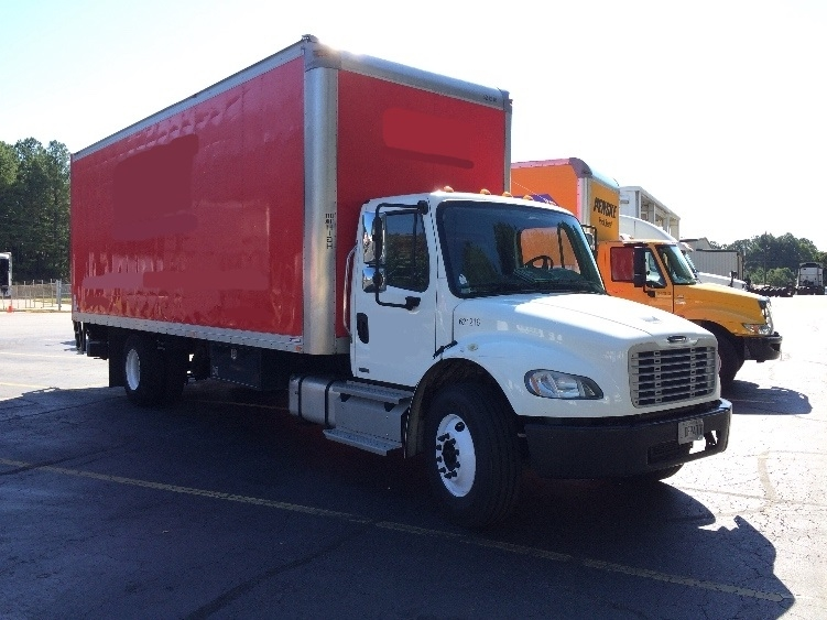 Medium Duty Box Truck-Light and Medium Duty Trucks-Freightliner-2012-M2-NORCROSS-GA-152,362 miles-$38,750