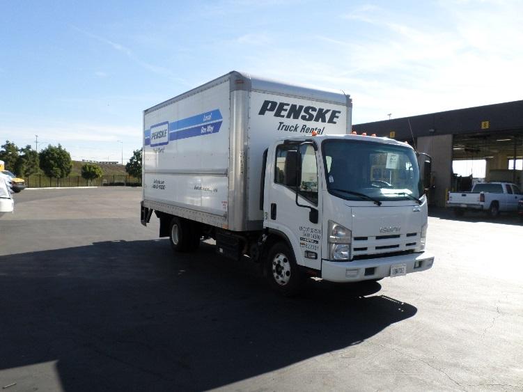 International Truck For Sale Bakersfield Ca >> Used Light and Medium Duty Trucks Trucks in CA For Sale - Penske Used Trucks