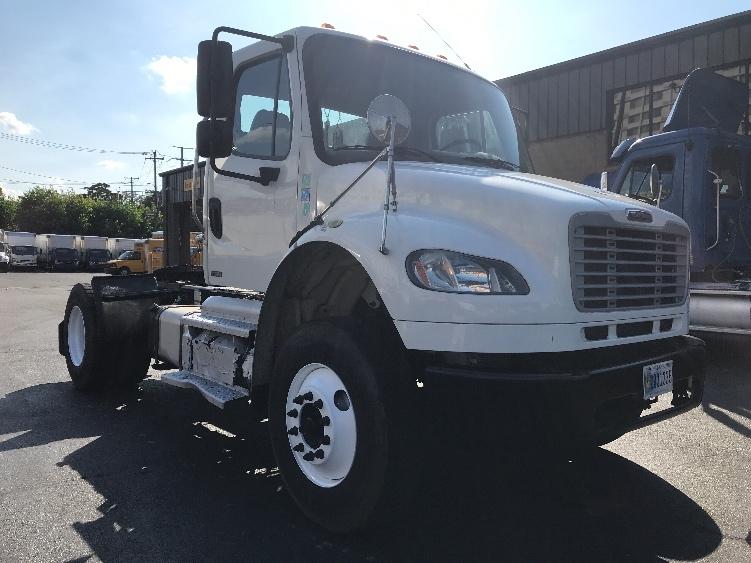 Day Cab Tractor-Heavy Duty Tractors-Freightliner-2012-M2-NORTH BERGEN-NJ-134,175 miles-$31,250