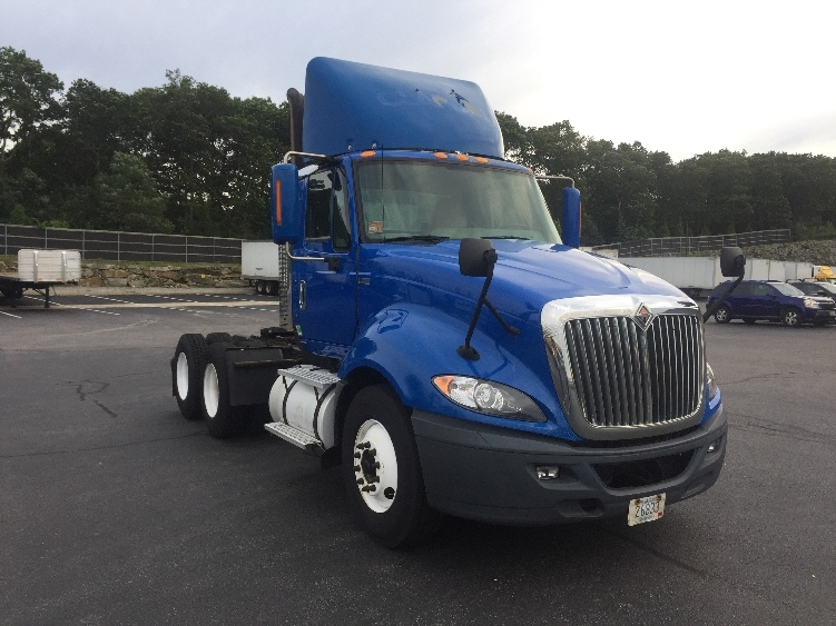 Day Cab Tractor-Heavy Duty Tractors-International-2012-ProStar-CRANSTON-RI-355,440 miles-$16,750