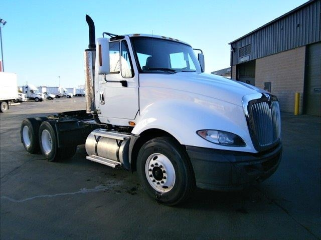 Day Cab Tractor-Heavy Duty Tractors-International-2012-ProStar-TORONTO-ON-427,546 km-$26,750