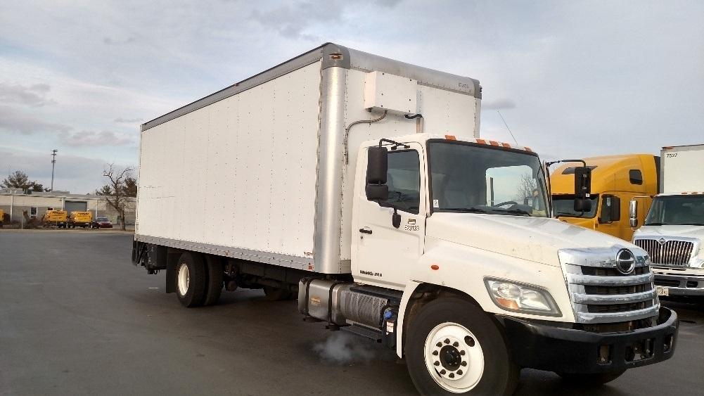 VAN-TRUCK-Hino-2012-268-NEW CASTLE-DE-224,728 miles-$35,750