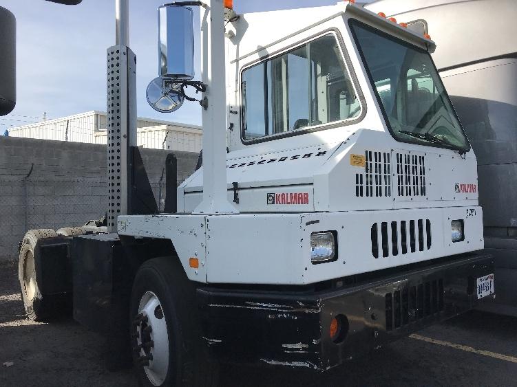 Yard Truck-Heavy Duty Tractors-Ottawa-2011-YT30-WEST SACRAMENTO-CA-149,002 miles-$51,000