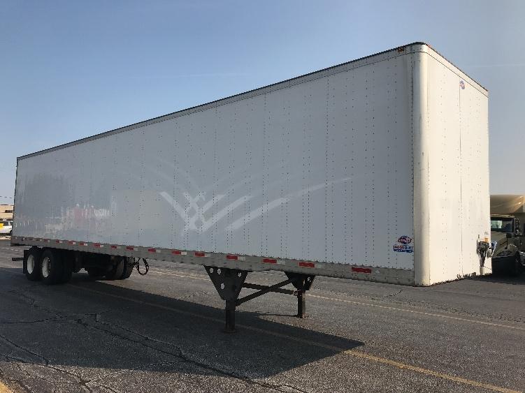 Dry Van Trailer-Semi Trailers-Utility-2012-Trailer-MISSISSAUGA-ON-349,920 km-$15,750