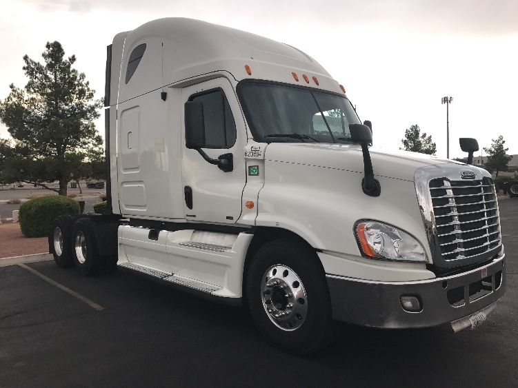 Sleeper Tractor-Heavy Duty Tractors-Freightliner-2012-Cascadia 12564ST-NORTH LAS VEGAS-NV-401,284 miles-$48,500