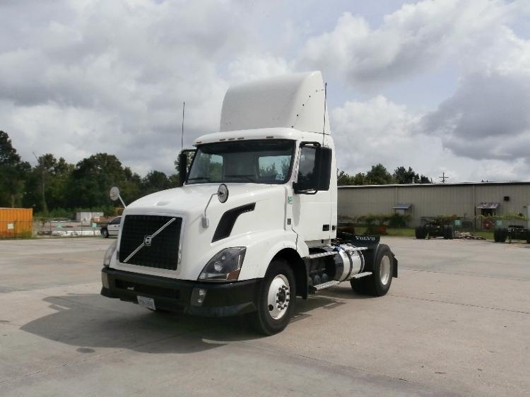 Day Cab Tractor-Heavy Duty Tractors-Volvo-2012-VNL42300-BATON ROUGE-LA-286,488 miles-$36,000