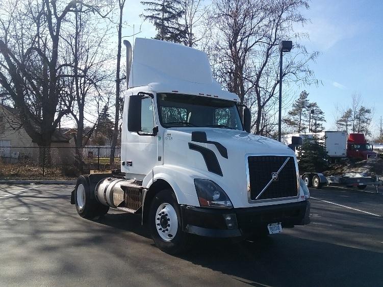 Day Cab Tractor-Heavy Duty Tractors-Volvo-2012-VNL42300-BUFFALO-NY-208,122 miles-$31,500