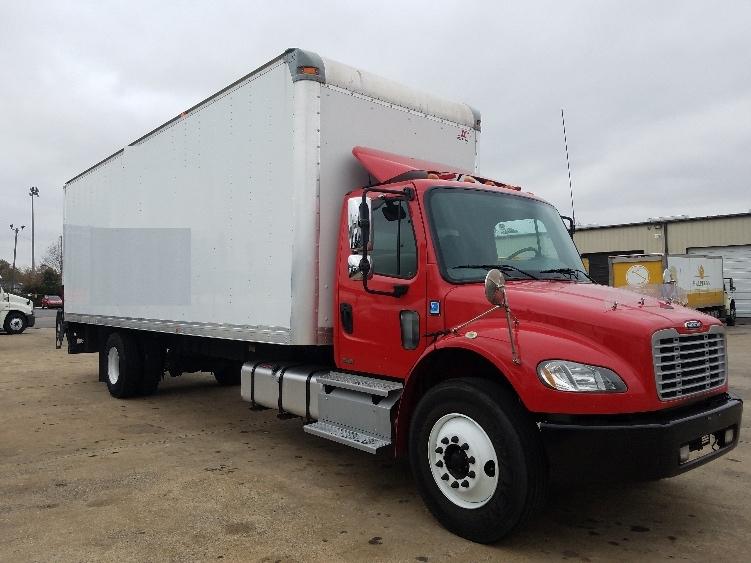 Medium Duty Box Truck-Light and Medium Duty Trucks-Freightliner-2012-M2-HOMEWOOD-AL-307,957 miles-$33,250
