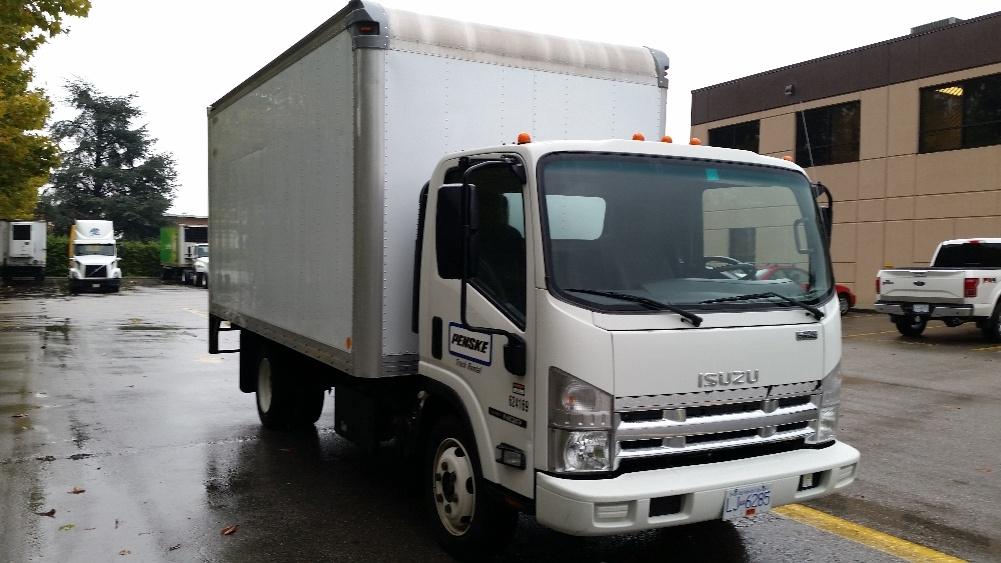 Medium Duty Box Truck-Light and Medium Duty Trucks-Isuzu-2012-NQR-DELTA-BC-76,627 km-$36,250