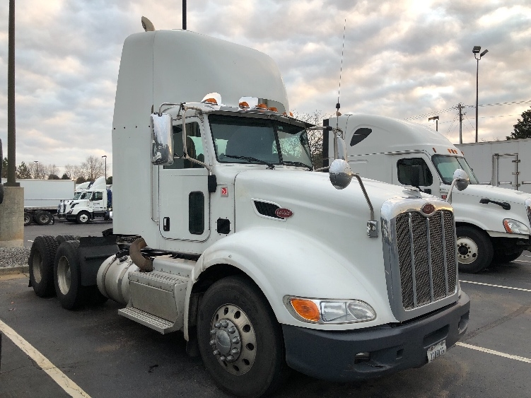 Day Cab Tractor-Heavy Duty Tractors-Peterbilt-2012-386-DULUTH-GA-329,961 miles-$49,750