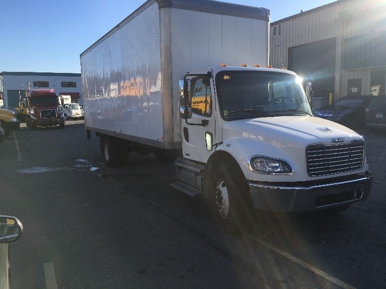 Medium Duty Box Truck-Light and Medium Duty Trucks-Freightliner-2012-M2-DELTA-BC-128,914 km-$47,000