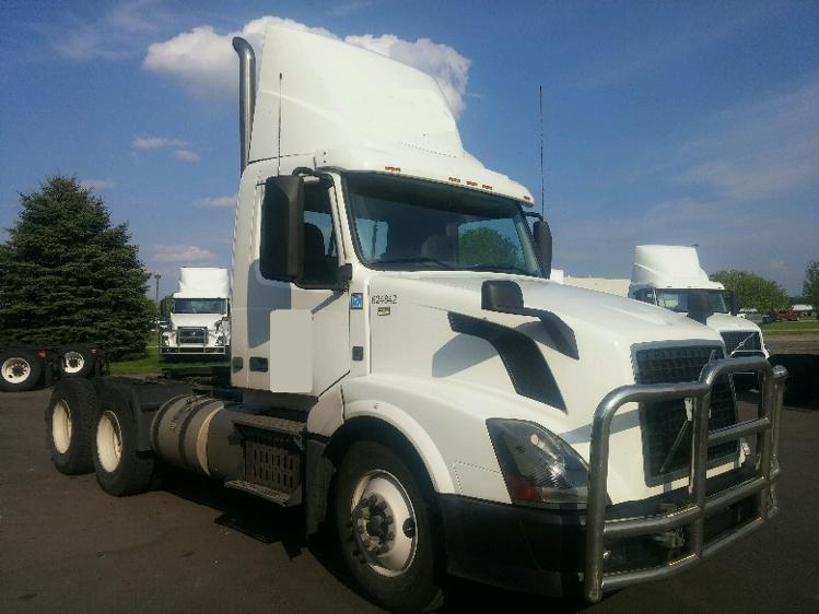 Day Cab Tractor-Heavy Duty Tractors-Volvo-2012-VNL64T300-GRAND RAPIDS-MI-567,108 miles-$27,000