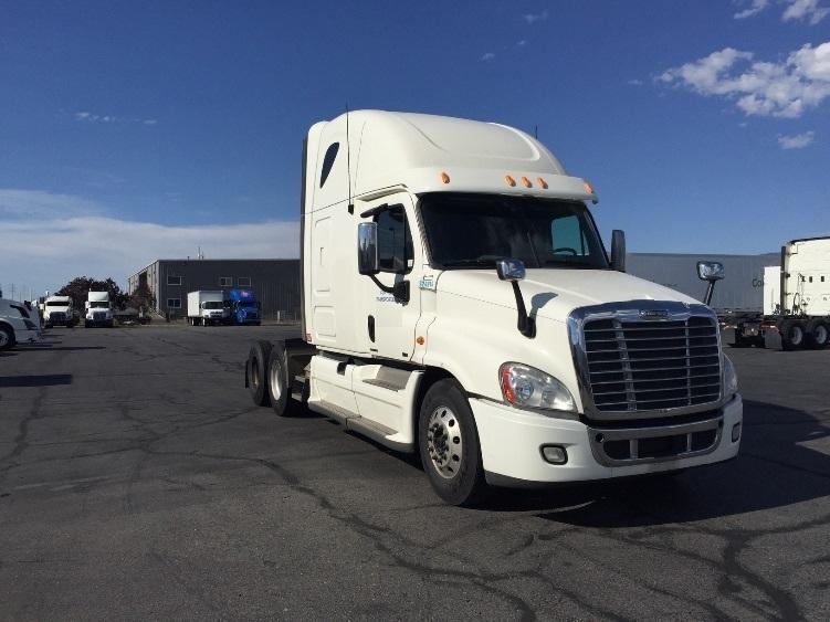 Sleeper Tractor-Heavy Duty Tractors-Freightliner-2012-Cascadia 12564ST-PHOENIX-AZ-441,809 miles-$44,000