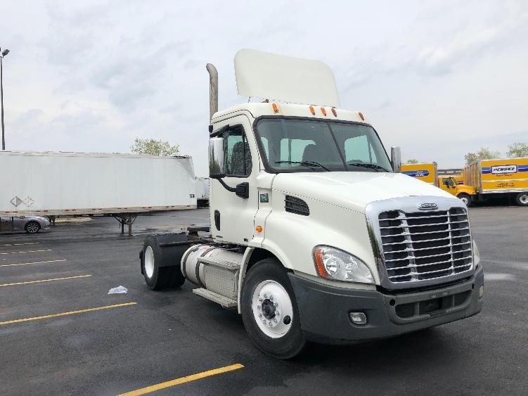 Used Freightliner Cascadia 11342STs For Sale - Penske Used