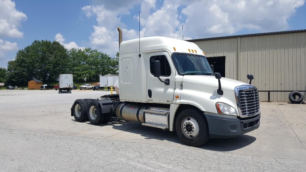 Used Heavy Duty Tractors Trucks in GA For Sale - Penske ...