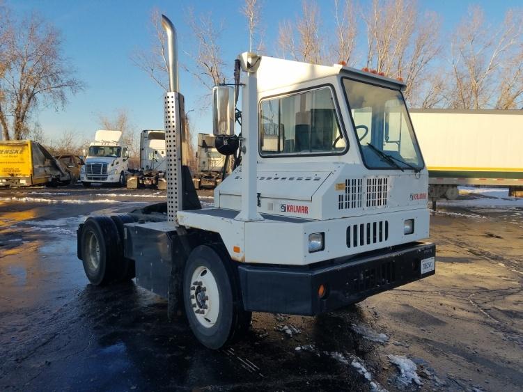 Yard Truck-Heavy Duty Tractors-Ottawa-2011-YT30-KANSAS CITY-MO-10,127 miles-$57,000