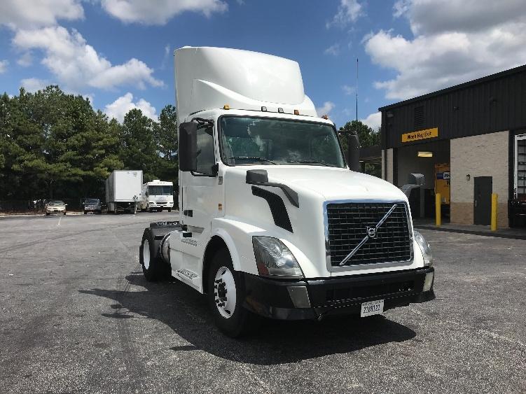 Day Cab Tractor-Heavy Duty Tractors-Volvo-2012-VNL42300-CONYERS-GA-385,032 miles-$27,000