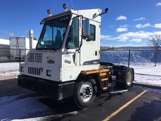 Yard Truck-Heavy Duty Tractors-Ottawa-2013-YT30-CAMBRIDGE-ON-96,035 km-$69,500