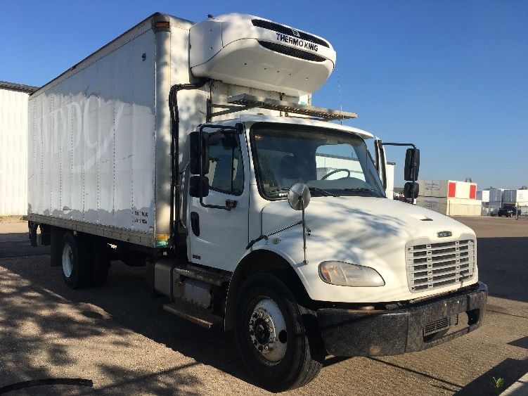 Reefer Truck-Light and Medium Duty Trucks-Freightliner-2012-M2-EDMONTON-AB-354,744 km-$43,500