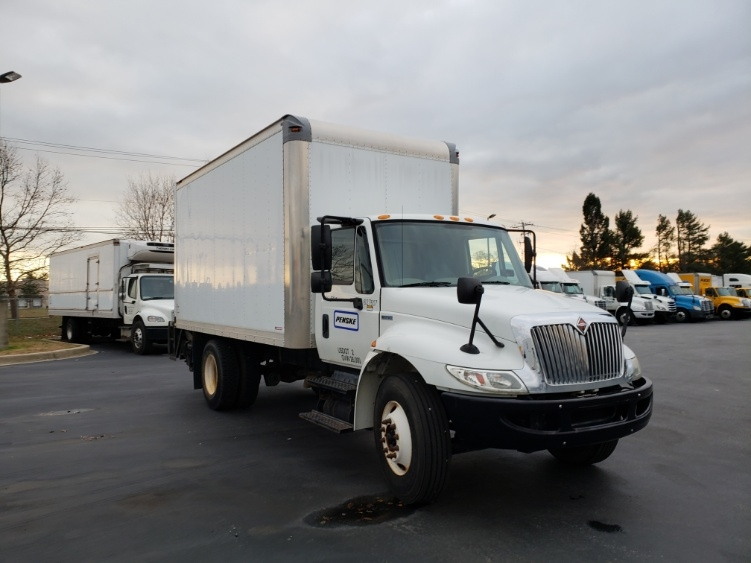 Used International 4300s For Sale Penske Used Trucks