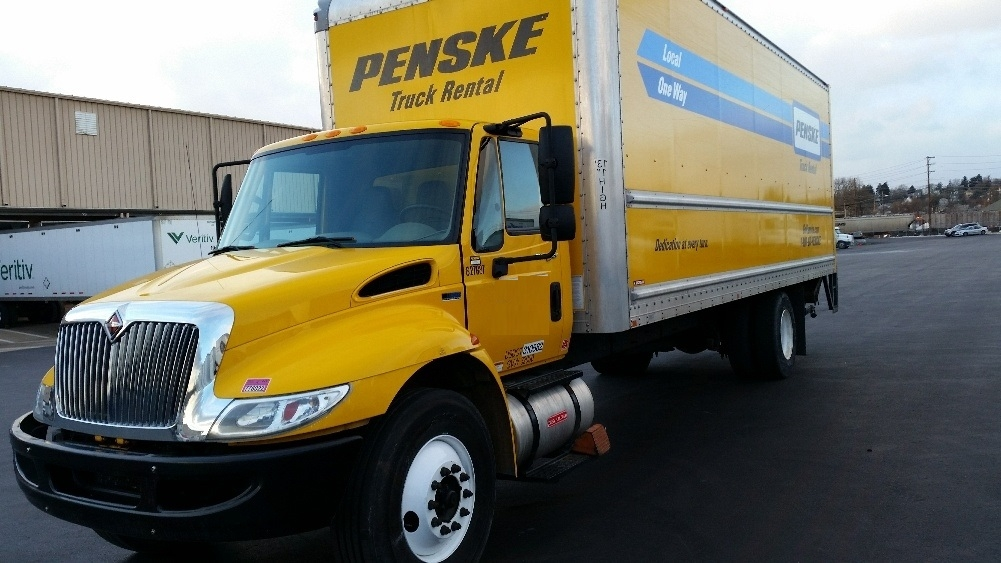 Medium Duty Box Truck-Light and Medium Duty Trucks-International-2012-4300-CARLISLE-PA-233,698 miles-$23,750