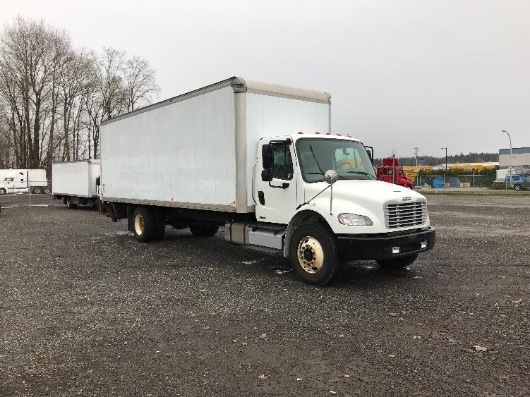 Medium Duty Box Truck-Light and Medium Duty Trucks-Freightliner-2012-M2-DELTA-BC-178,127 km-$48,250