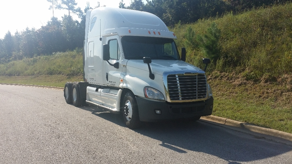 Sleeper Tractor-Heavy Duty Tractors-Freightliner-2012-Cascadia 12564ST-BIRMINGHAM-AL-455,023 miles-$38,500