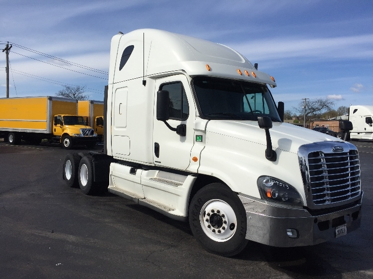 Sleeper Tractor-Heavy Duty Tractors-Freightliner-2012-Cascadia 12564ST-SAINT LOUIS-MO-512,249 miles-$36,000