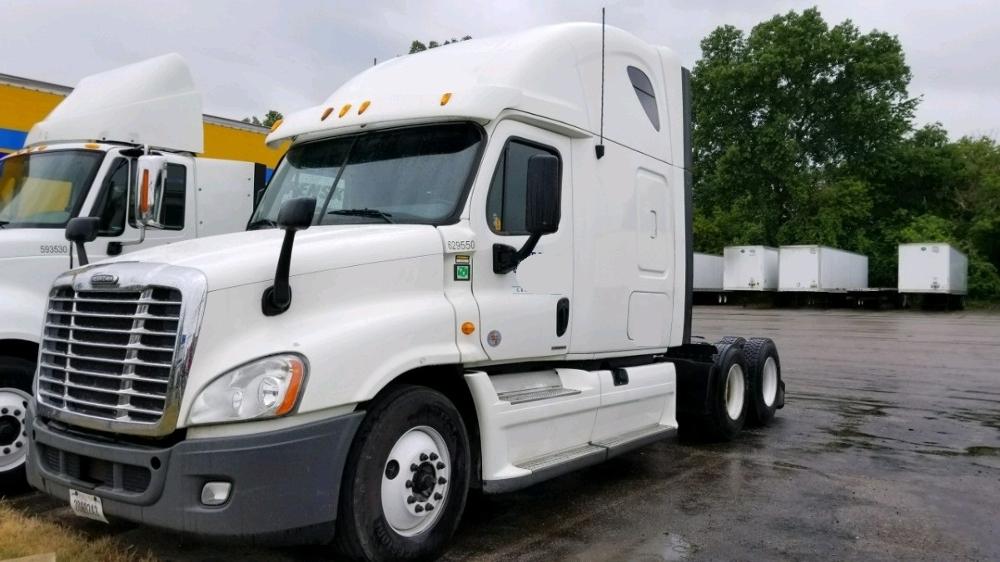TADC-Heavy Duty Tractors-Freightliner-2012-X12564ST-GRAND RAPIDS-MI-529,800 miles-$41,000