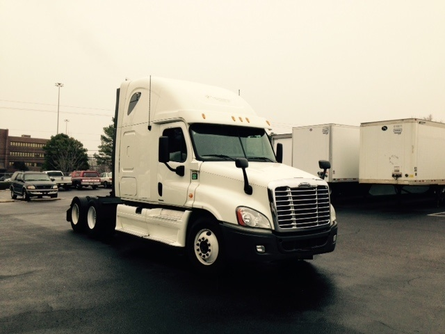Sleeper Tractor-Heavy Duty Tractors-Freightliner-2012-Cascadia 12564ST-SPARKS-NV-404,416 miles-$50,000
