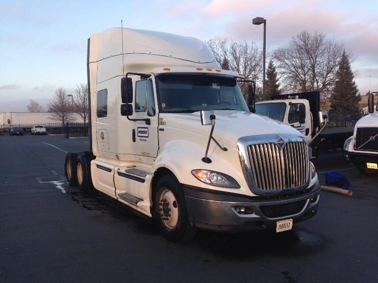 Sleeper Tractor-Heavy Duty Tractors-International-2012-ProStar-WEST VALLEY CITY-UT-425,172 miles-$40,000