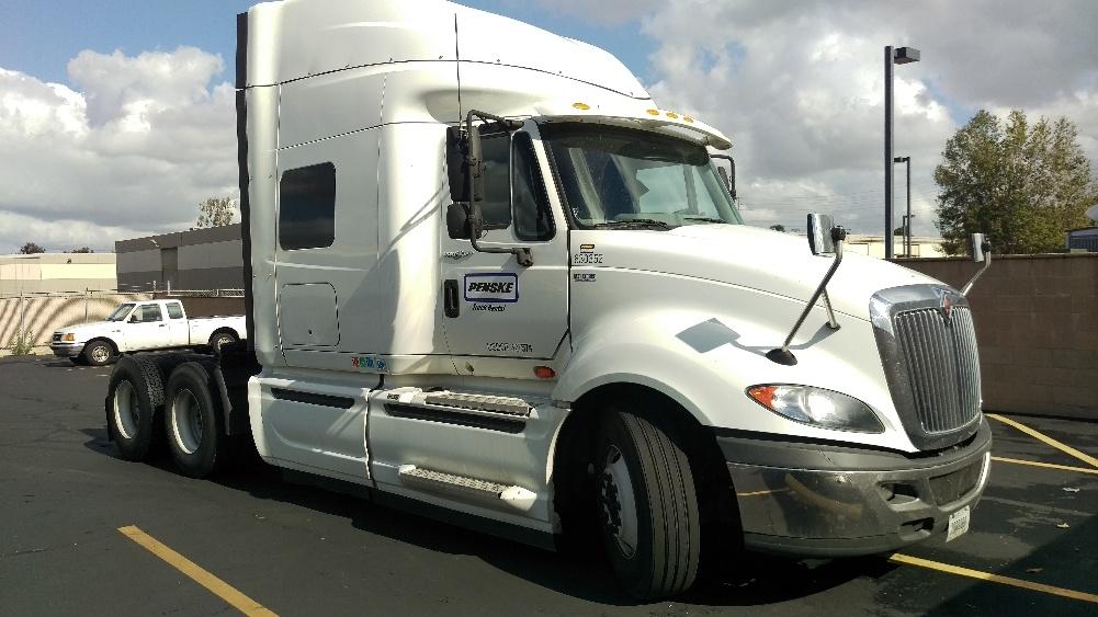 Sleeper Tractor-Heavy Duty Tractors-International-2012-ProStar-LA VERGNE-TN-400,623 miles-$19,000