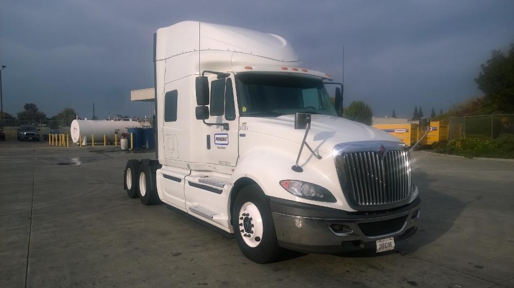 Sleeper Tractor-Heavy Duty Tractors-International-2012-ProStar-OMAHA-NE-354,978 miles-$21,500