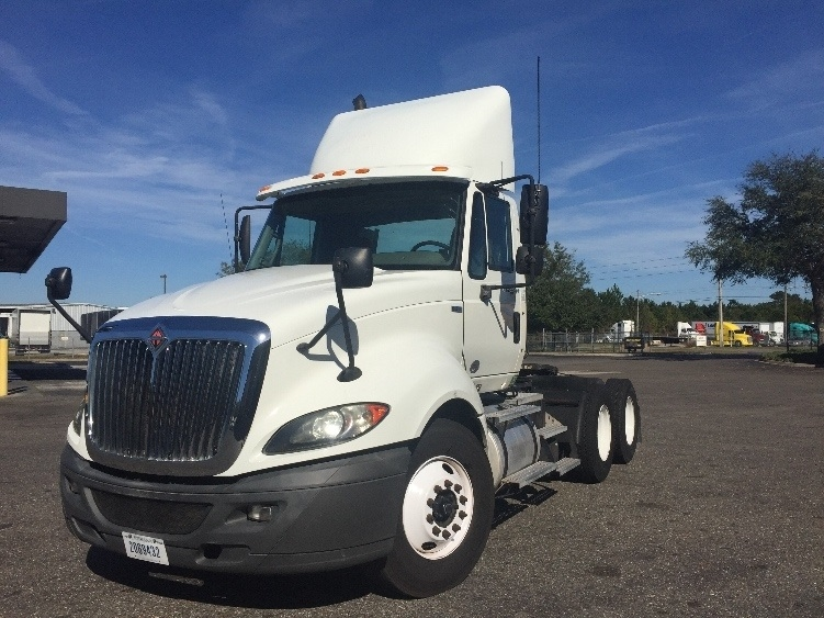 Day Cab Tractor-Heavy Duty Tractors-International-2012-ProStar-JACKSONVILLE-FL-237,168 miles-$19,500