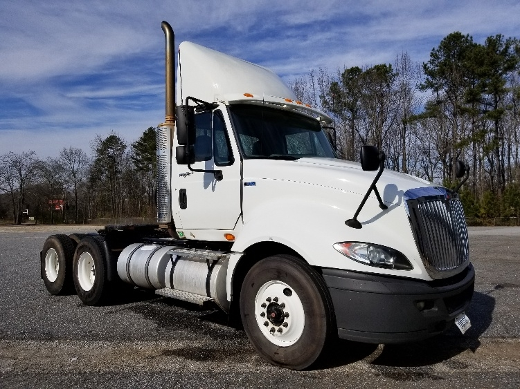 Day Cab Tractor-Heavy Duty Tractors-International-2012-ProStar-ANDERSON-SC-234,465 miles-$24,000