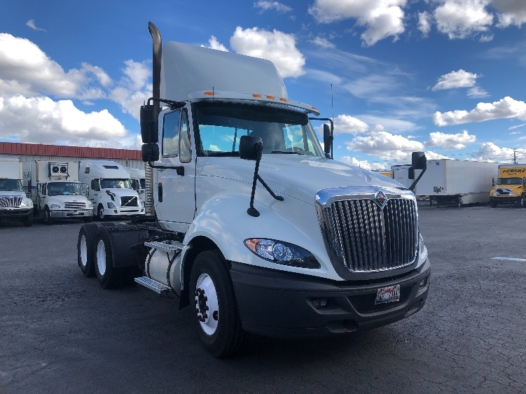 Day Cab Tractor-Heavy Duty Tractors-International-2012-ProStar-BOISE-ID-233,578 miles-$21,500