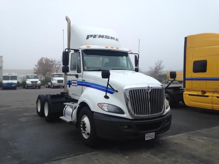 Day Cab Tractor-Heavy Duty Tractors-International-2012-ProStar-WEST SACRAMENTO-CA-265,904 miles-$24,000