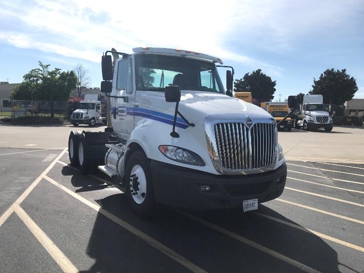 Day Cab Tractor-Heavy Duty Tractors-International-2012-ProStar-STOCKTON-CA-230,244 miles-$25,000