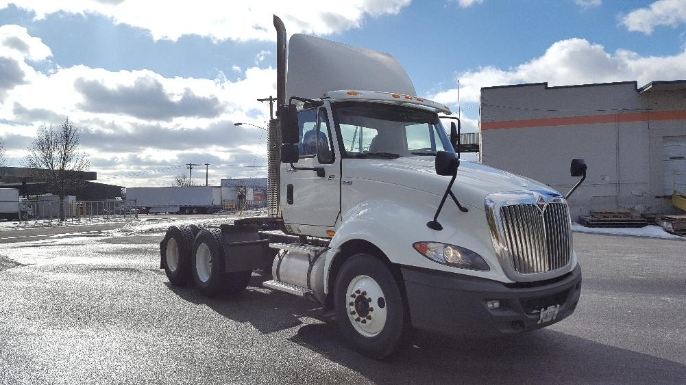 Day Cab Tractor-Heavy Duty Tractors-International-2012-ProStar-ALBANY-NY-220,617 miles-$23,000