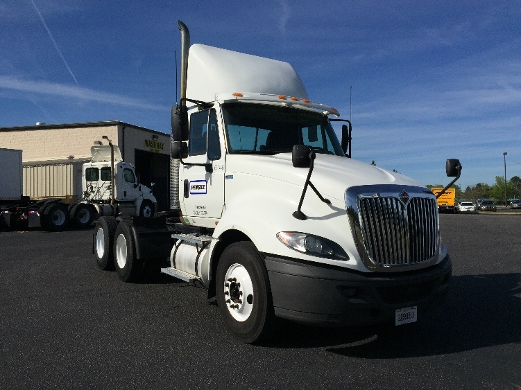 Day Cab Tractor-Heavy Duty Tractors-International-2012-ProStar-SUMMERVILLE-SC-328,496 miles-$22,250