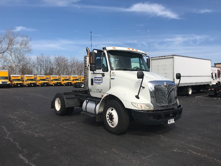 Day Cab Tractor-Heavy Duty Tractors-International-2012-8600-KING OF PRUSSIA-PA-314,266 miles-$18,750